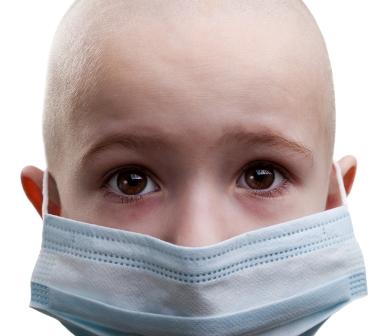 Kenali Tanda-tanda Leukemia pada Anak.