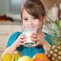 Asupan Makanan yang Mencerdaskan Anak