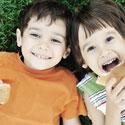 Solusi Anak Sulit Makan